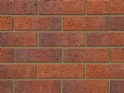 Ibstock Bristol Mixed Red Brick A0655A